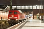 """LTS 0539 - DB Schenker """"232 330-1"""" 11.12.2009 - Berlin-GesundbrunnenSebastian Schrader"""
