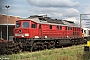 "LTS 0539 - DB Cargo ""232 330-1"" 23.07.2017 - Cottbus, AusbesserungswerkDieter Stiller"