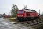 "LTS 0539 - DB Cargo ""232 330-1"" 22.11.2017 - CottbusRonny Putzke"
