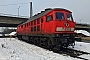 "LTS 0539 - DB Schenker ""232 330-1"" 20.01.2016 - Regensburg-Ost, GüterbahnhofPaul Tabbert"