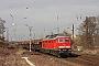 """LTS 0539 - DB Schenker """"232 330-1"""" 26.03.2010 - Leipzig SchönefeldDirk Einsiedel"""