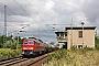 """LTS 0539 - DB Schenker """"232 330-1"""" 30.07.2010 - Leuna Werke NordDirk Einsiedel"""