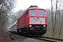 "LTS 0540 - Railion ""232 904-3"" 21.02.2008 - RatingenBernd Bastisch"