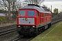 """LTS 0540 - DB Schenker """"232 904-3"""" 25.11.2009 - Duisburg-RumelnHugo van Vondelen"""