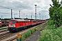 """LTS 0540 - DB Schenker """"232 904-3"""" 15.06.2010 - Rostock-SeehafenChristian Graetz"""