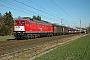 """LTS 0540 - DB Schenker """"232 904-3"""" 20.03.2009 - GildehausWillem Eggers"""