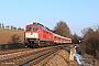 """LTS 0540 - DB Schenker """"232 904-3"""" 28.01.2011 - NiederndorfDaniel Berg"""