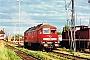 """LTS 0540 - DB Regio """"234 320-0"""" __.05.2001 - GörlitzTorsten Frahn"""