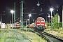 """LTS 0540 - DB Regio """"234 320-0"""" 28.05.2000 - Schwerin, Bahnbetriebswerk HauptbahnhofMichael Uhren"""