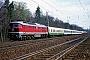 """LTS 0540 - DB AG """"234 320-0"""" 25.04.1995 - MichendorfWerner Brutzer"""