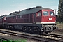 "LTS 0540 - DB AG ""234 320-0"" 27.09.1997 - Lübeck, BetriebswerkNorbert Schmitz"