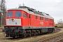 """LTS 0540 - DB Schenker """"232 904-3"""" 06.02.2014 - CottbusThomas Mihatsch"""