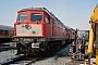 """LTS 0540 - DB Schenker """"232 904-3"""" 27.12.2014 - Cottbus, Ausbesserungswerkbr232.com Archiv"""