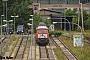 """LTS 0540 - LEG """"232 904-3"""" 01.09.2017 - Leipzig, Betriebswerk Hauptbahnhof SüdAlex Huber"""
