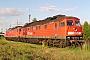 """LTS 0543 - Railion """"232 329-3"""" 19.06.2005 - Leipzig-EngelsdorfMarco Völksch"""
