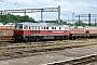 """LTS 0543 - DB Schenker """"232 329-3"""" 28.05.2011 - WęgliniecKlaus Hentschel"""