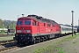 "LTS 0543 - DB Cargo ""232 329-3"" 30.04.2001 - Nossen