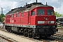 "LTS 0543 - DB Cargo ""232 329-3"" 14.05.2003 - GlauchauDietrich Bothe"