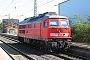 """LTS 0544 - DB Schenker """"233 326-8"""" 16.07.2010 - Neustadt am RübenbergeFrank Weber"""