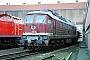"LTS 0544 - DB Cargo ""232 326-9"" 25.12.1999 - Oberhausen-Osterfeld, BahnbetriebswerkRalf Lauer"