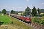 """LTS 0544 - DB Schenker """"233 326-8"""" 05.08.2009 - ObermylauSteven Metzler"""