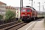 "LTS 0544 - Railion ""233 326-8"" 04.06.2004 - Dresden-Neustadt, BahnhofTorsten Frahn"