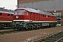"LTS 0544 - DR ""232 326-9"" __.12.1993 - Oberhausen-Osterfeld, BahnbetriebswerkRolf Alberts"