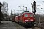 """LTS 0544 - DB Schenker """"233 326-8"""" 27.02.2010 - LehrteThomas Wohlfarth"""