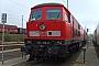 """LTS 0544 - Railion """"233 326-8"""" 15.10.2007 - München-NordStephan Möckel"""