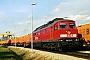 """LTS 0547 - DB Cargo """"232 333-5"""" 14.10.2000 - Schöneicher PlanThomas Rose"""