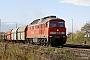 "LTS 0547 - Railion ""232 333-5"" 29.10.2006 - HorkaTorsten Frahn"