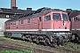 "LTS 0547 - DB AG ""232 333-5"" 19.05.1997 - ZeitzNorbert Schmitz"