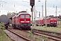 "LTS 0547 - DB Cargo ""232 333-5"" 18.09.2002 - GroßkorbethaHeiko Müller"