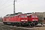 """LTS 0547 - Railion """"232 333-5"""" 25.02.2006 - GroßkorbethaDirk Einsiedel"""