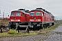 """LTS 0547 - Railion """"232 333-5"""" 18.11.2006 - GroßkorbethaDirk Einsiedel"""