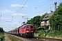 "LTS 0549 - Railion ""232 334-3"" 09.06.2008 - Ratingen-LintorfPatrick Böttger"