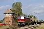 "LTS 0549 - EBS ""132 334-4"" 22.09.2016 - Barby (Elbe)Remo Hardegger"
