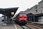 """LTS 0549 - DB AG """"232 334-3"""" __.__.1998 - BautzenVolker Thalhäuser"""
