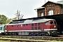 "LTS 0549 - DB Cargo ""232 334-3"" 28.04.2000 - HaldenslebenThomas Rose"