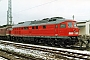"LTS 0549 - DB Cargo ""232 334-3"" 07.01.2001 - CottbusDaniel Berg"