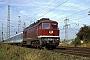 """LTS 0549 - DB AG """"232 334-3"""" 07.02.1995 - bei LehrteWerner Brutzer"""