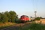 "LTS 0549 - Railion ""232 334-3"" 22.07.2006 - TantowPeter Wegner"
