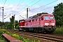 """LTS 0549 - EBS """"232 334-3"""" 25.08.2015 - Cossebaude (Dresden)Steffen Kliemann"""