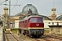 """LTS 0549 - EBS """"132 334-4"""" 21.04.2017 - Dresden, HauptbahnhofTorsten Frahn"""