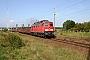 "LTS 0549 - Railion ""232 334-3"" 20.09.2006 - KargowMichael Uhren"