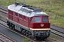 "LTS 0549 - EBS ""132 334-4"" 16.05.2016 - Pirna, GüterbahnhofSven Hohlfeld"