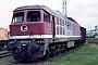 """LTS 0054 - DR """"230 052-3"""" __.05.1997 - Waren (Müritz)Thomas Rose"""