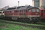 """LTS 0551 - DB AG """"232 339-2"""" 16.05.1996 - Cottbus, AusbesserungswerkNorbert Schmitz"""