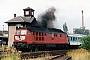 """LTS 0551 - DB Regio """"234 339-0"""" __.07.2001 - ZittauRonny Schubert"""