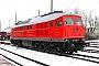 """LTS 0553 - Railion """"241 338-3"""" 08.02.2007 - Guben JAP"""